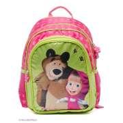 Рюкзак Маша и медведь 1098723