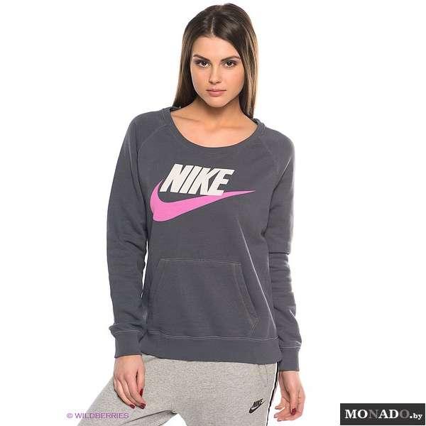 Джемпер Nike Доставка