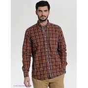 Рубашка Claudio Campione 1253657