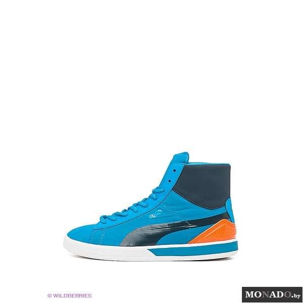 Купить сникеры Puma 922680 в интернет-магазине с доставкой по ... c80aa171a97