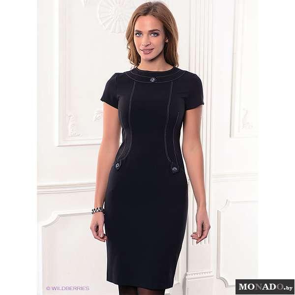 Платье классические фасоны