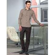 Рубашка DOUBLE BLACK 808515