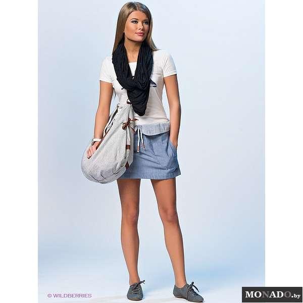 самые модные юбки с доставкой