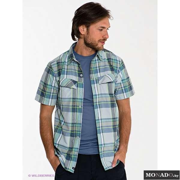 Как из длинных рукавов сделать короткие на мужской рубашке
