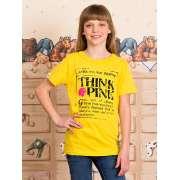 Футболка Think Pink 917400