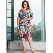 Платье Tuzzi Nero 950340