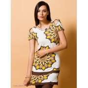 Платье-туника Artwizard 967009