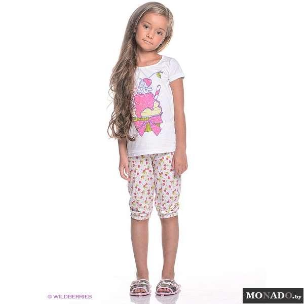 25ffb68f2a47 Купить пижама ТВОЕ 1620142 в интернет-магазине с доставкой по ...