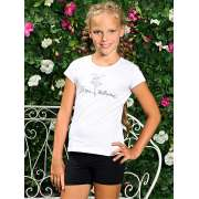Футболка Arina Ballerina 579237