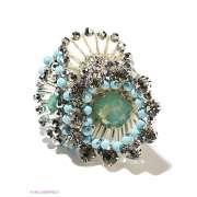 Кольцо Beatrice 1642007