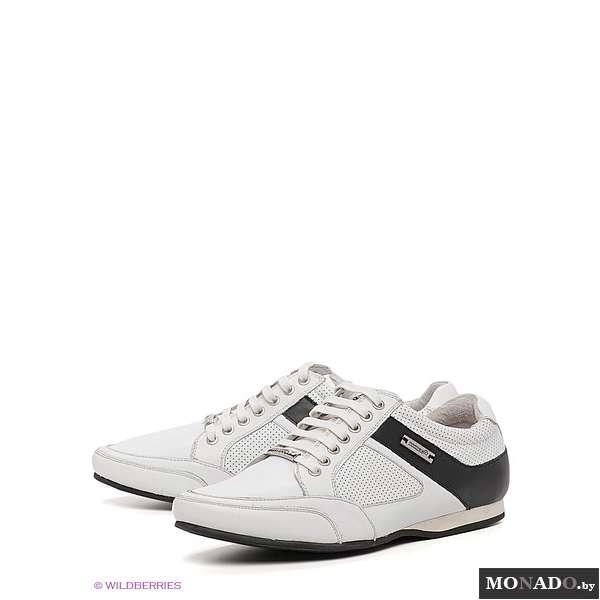 Модели летних туфель 2016