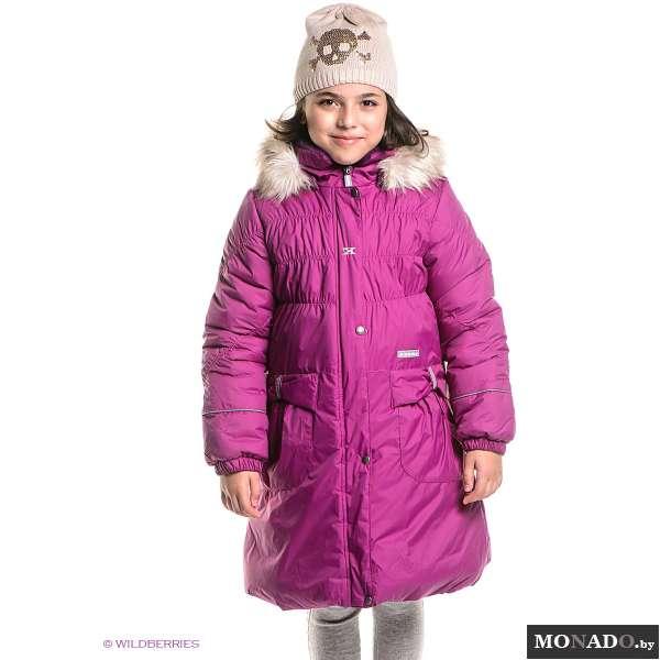 Пальто керри для девочки зима распродажа