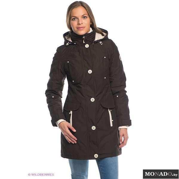 Куртки Демисезонные Женские