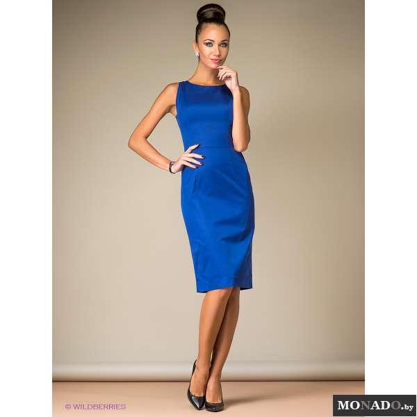 Платья без выреза