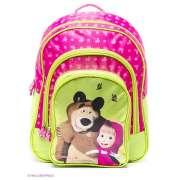 Рюкзак Маша и медведь 1098722