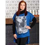 Туника MAT Fashion 634410