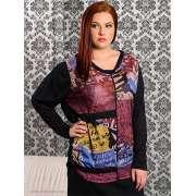 Лонгслив MAT Fashion 634436