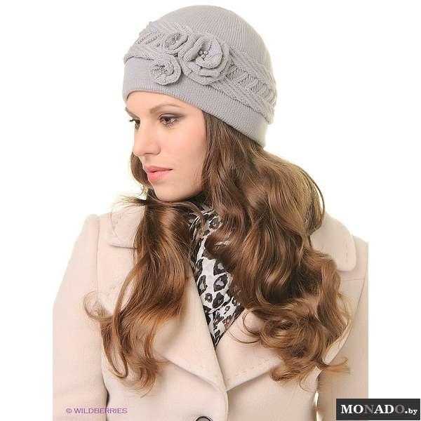 Сшить женскую шапку из норки своими руками