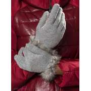 Перчатки Roeckl 1217523
