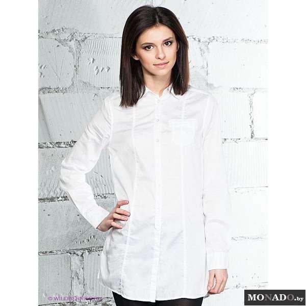 Белая Блузка С Джинсами Доставка